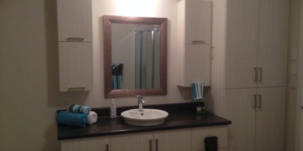 386_Vanité Salle de bain